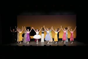 2017年Ballet Box stage