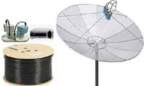 Supllier Parabola Mini Terbaru