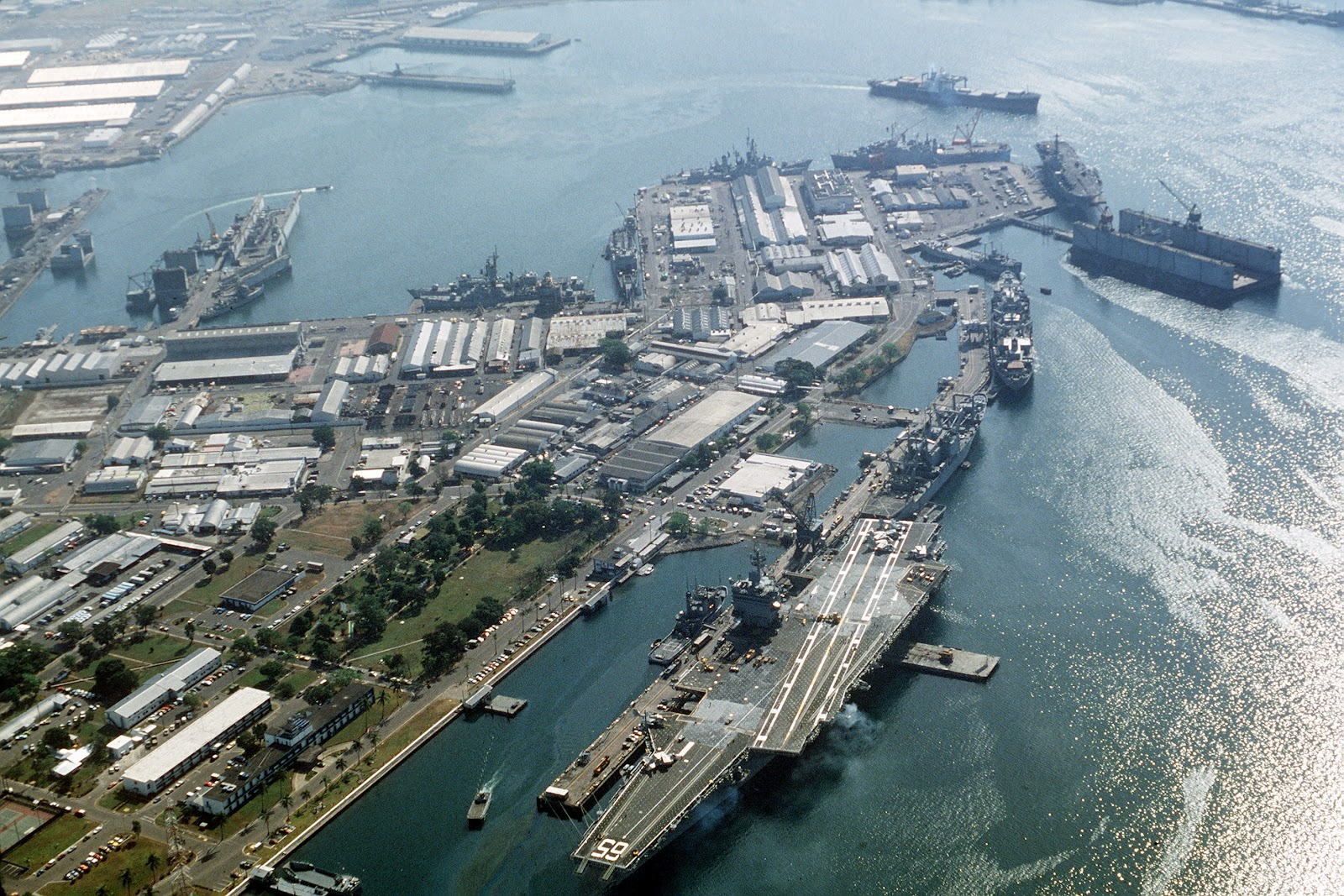 Naval Philippines  City new picture : MSU News: U.S. military seeks more access in Philippines