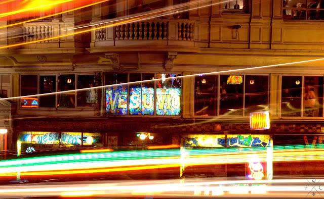 Vesuvio, Columbus Avenue, San Francisco, USA