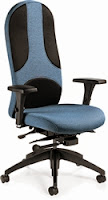 Obus Ultraforme Chair