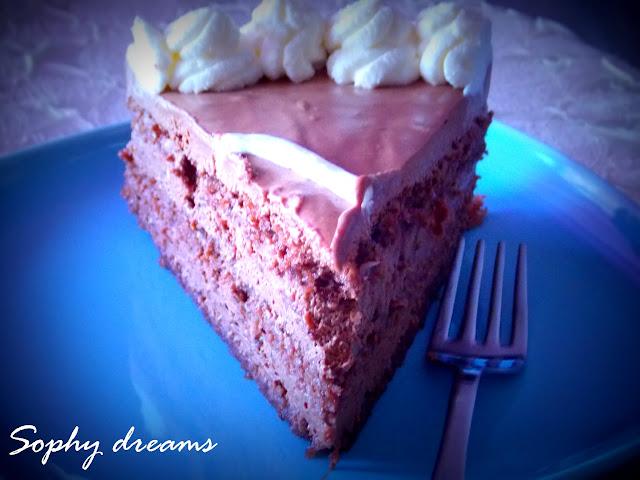 τούρτα σοκολάτας
