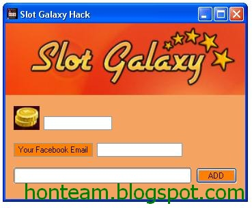 Slot Galaxy Hack