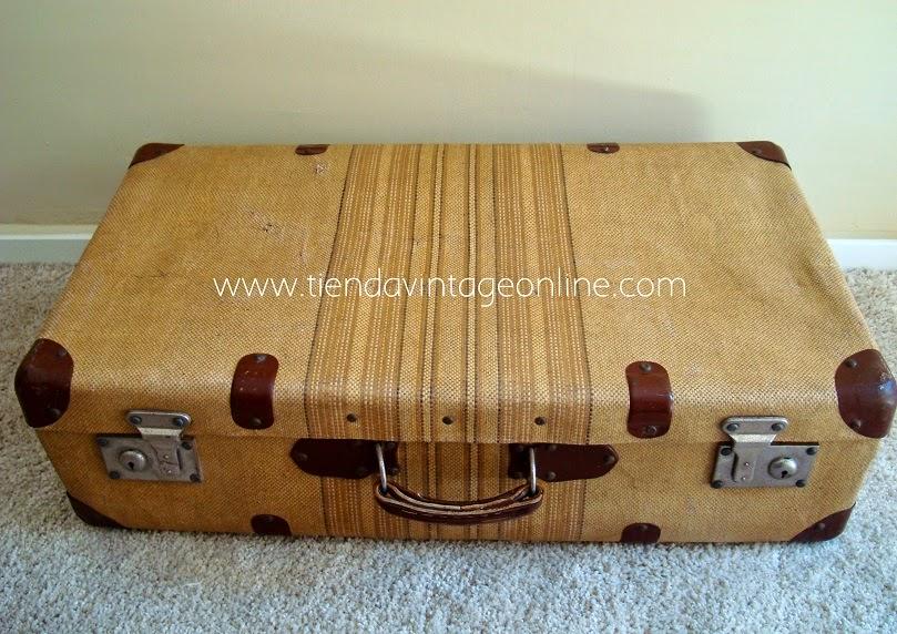 Venta de mobiliario y artículos vintage