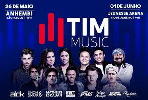 Tim Music Festival