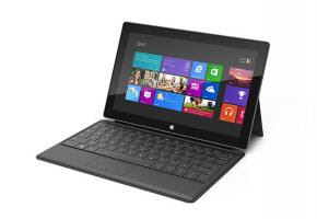 Surface la Tablet de Microsoft