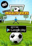 Soccer Penalty Kicks!