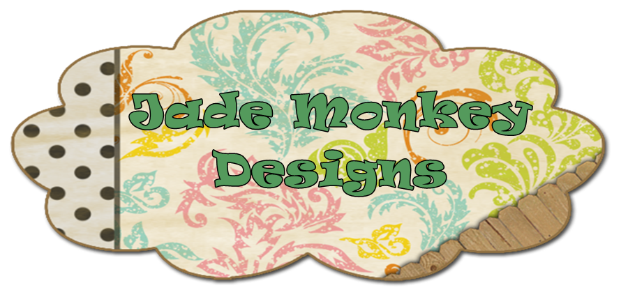 Jade Monkey Designs