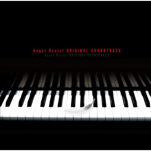 Girls Dead Monsters Discografia Completa  + Angel Beats! Original Soundtrack Ost+angel+beats