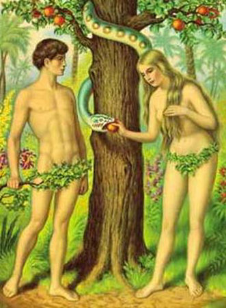 Prince hamilton ph d how long do you think adam and eve for Adan y eva en el jardin del eden