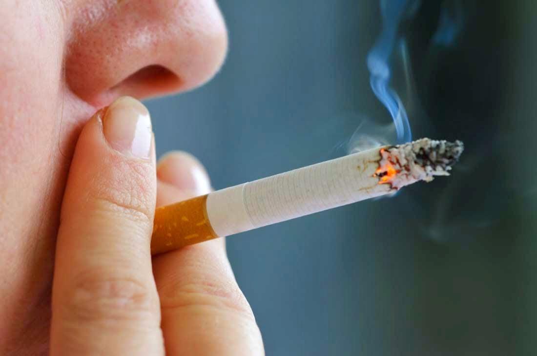 jamin masa depan denga berhenti merokok