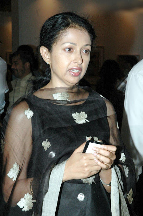 gautami spotted at a private event latest photos
