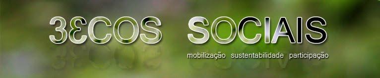 3EcosSociais