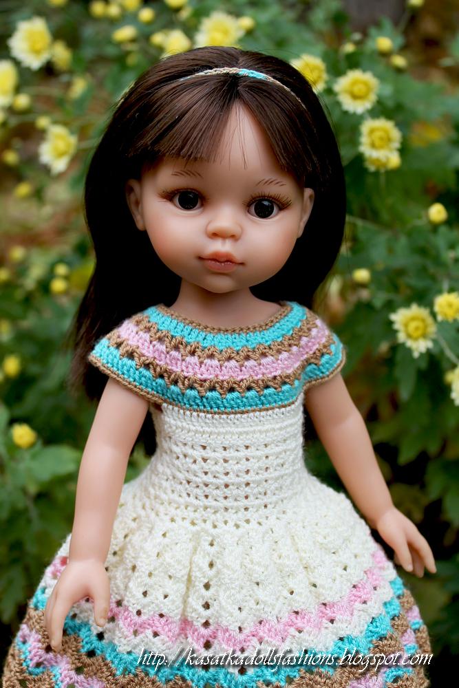 Одежда для куклы своими руками вязание 864