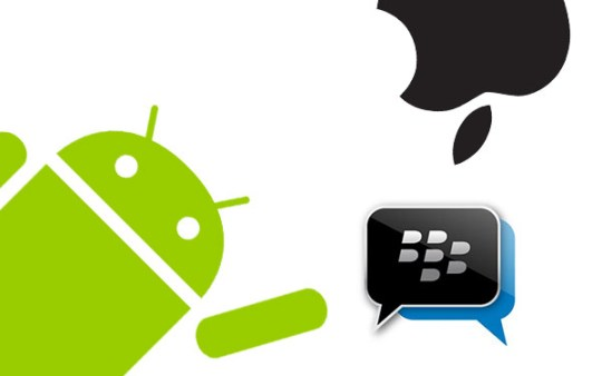 Genius Vision Behind Open BBM on iOS and Android