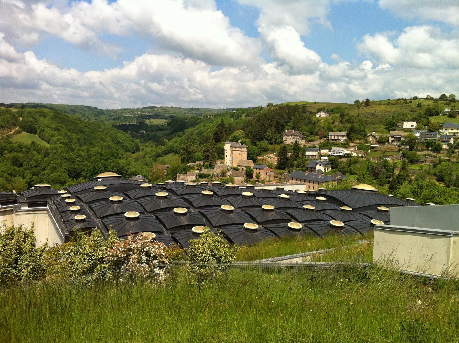 Micropolis, St Léons, Aveyron, France