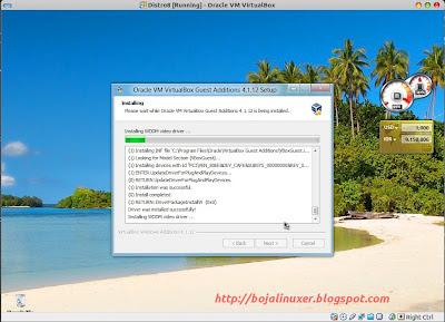 VirtualBox 4.1.12