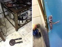 Ex-aluno invade escola de Planaltina, no DF, faz ameaças e rouba chave