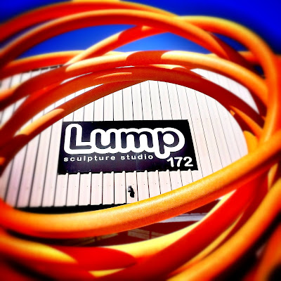 Lump Sculpture Melbourne