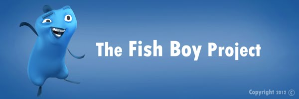 The Fish Boy Project