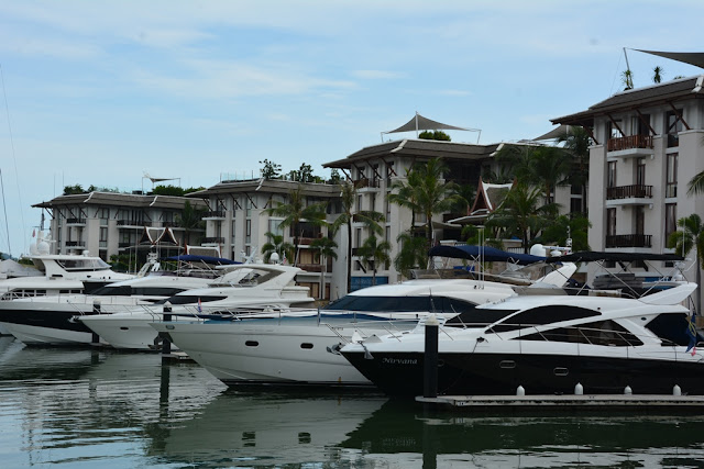 Royal Marina Phuket