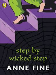 """step by wicked step 2 essay Essay on siddhartha: search for meaning, step by step 821 words 
