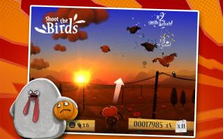 Shoot The Birds apk Android Game
