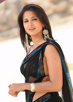 Anushka New Spicy Photos Gallery
