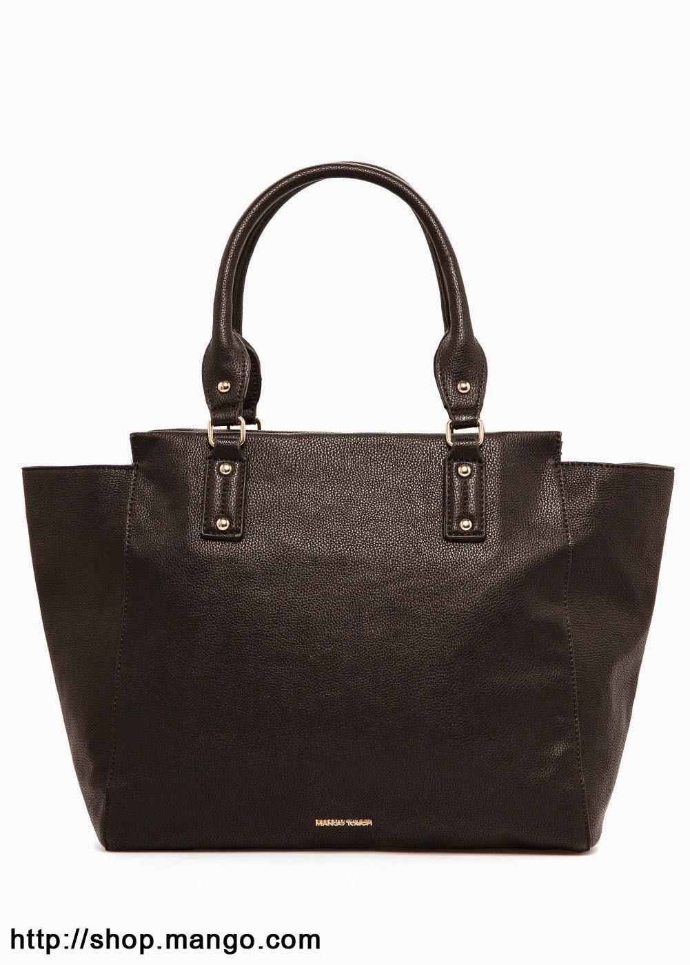 Bolso/Bag MANGO