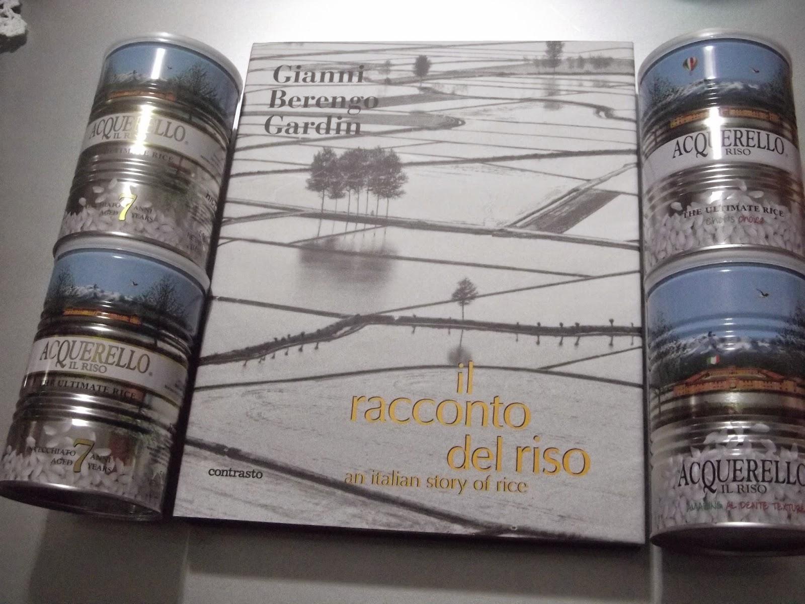 premio 3° classificata taste of excellence - il riso più buono del mondo riso acquerello