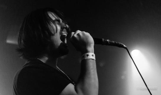 David DeCeglie - vocals someonElse