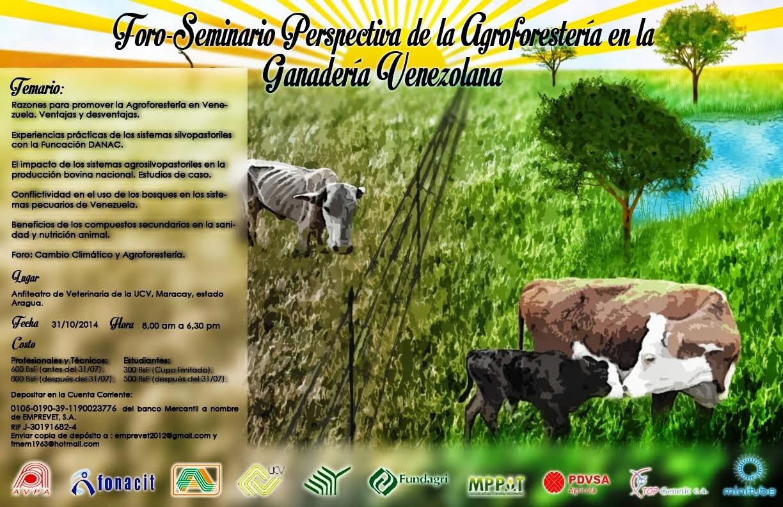 XVII Congreso Venezolano de Producción e Industria Animal.