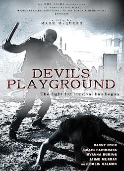 Sân Chơi Của Quỷ - Devil's Playground (2010) Poster