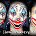 Creepy Clown Makeup Tutorial