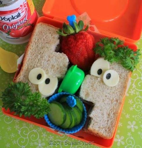 Как накормить ребенка - Что только не придумывают родители!