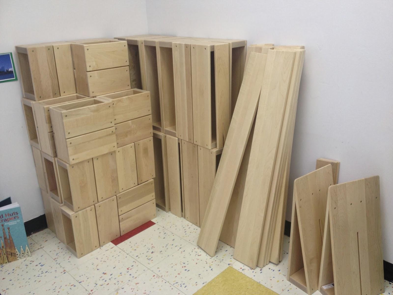 blocks new brevoort block room the co op school