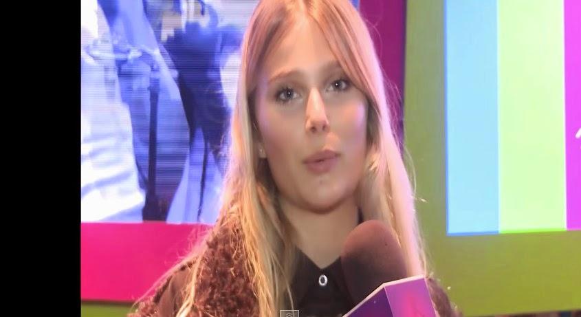 Valentina Zenere dice que hay posibilidades de empezar una relación con Michael Ronda