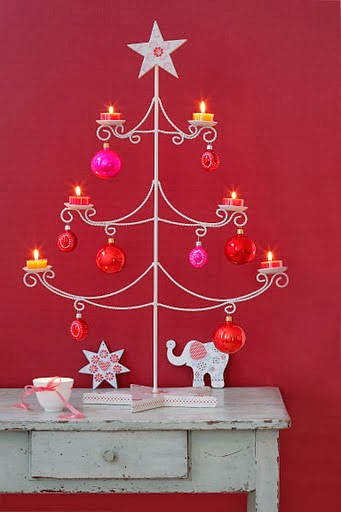 15 Unique Christmas Tree