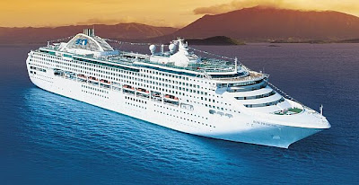 Alat Transportasi Air Laut Kapal