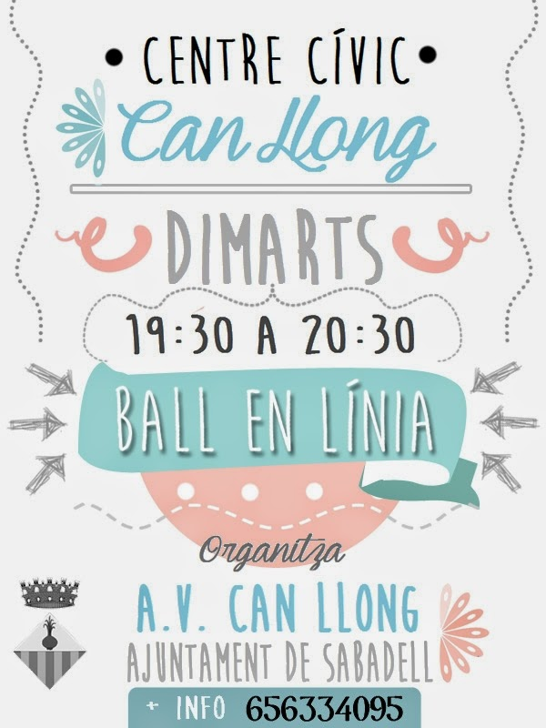 Centres c vics sabadell ball en l nia a can llong for Pisos en can llong sabadell