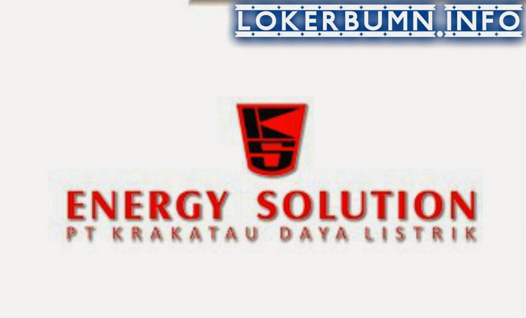 Informasi Lowongan Kerja PT. Krakatau Daya Listrik (KDL)  Terbaru