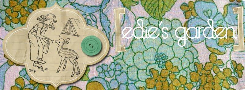 Edie's Garden