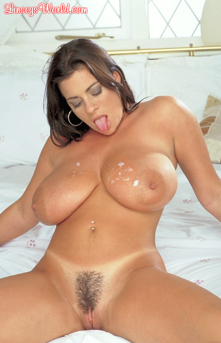 Linsey dawn mckenzie strip man