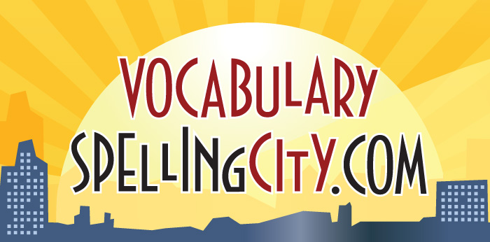Vocabulary & Spelling Study Fun!