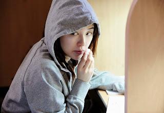 Yoon Eun Hye 윤은혜 Wallpaper HD 10