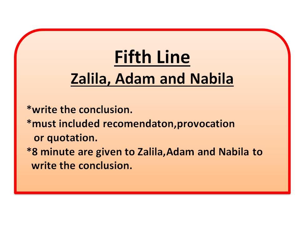 for bella essay