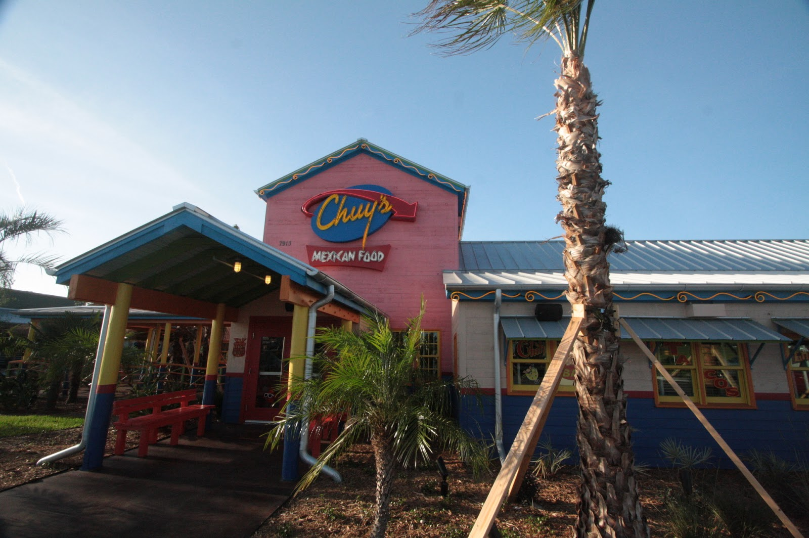 Chuy S Mexican Food In Kissimmee A Review Ultimate Orlando