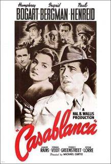 Casablanca en Español Latino