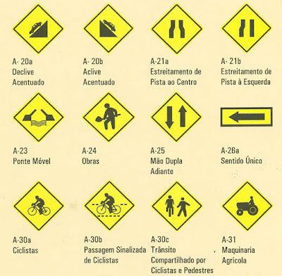 placa de transito 4