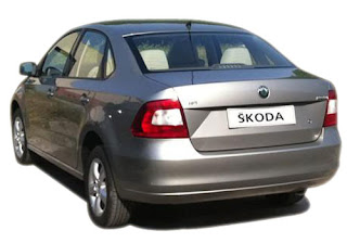 Skoda Rapid Diesel Active Wallpaper Gallery